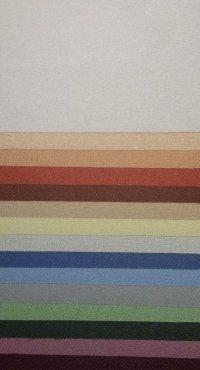 Szalagfüggöny anyag minták